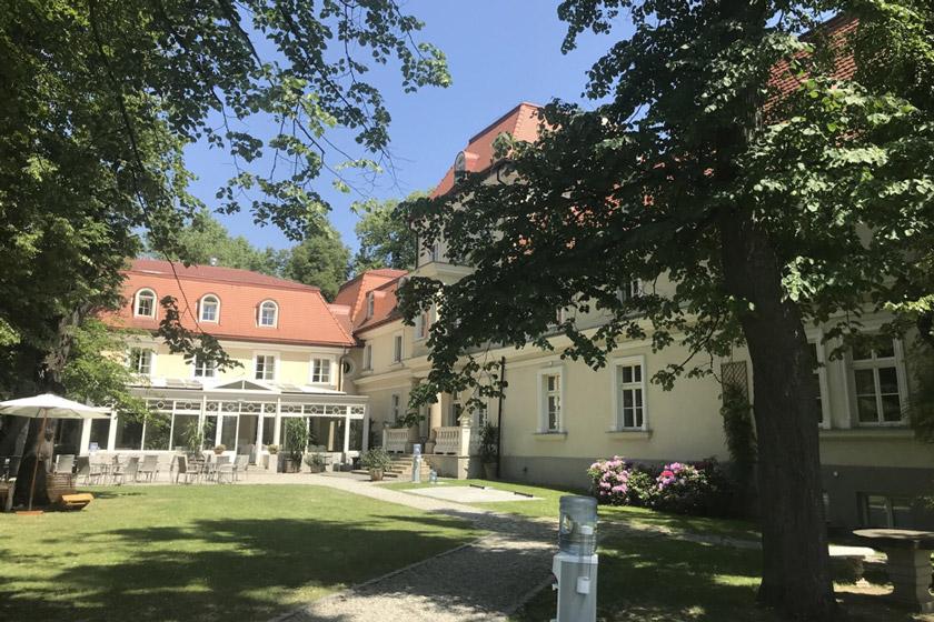 Sierakow-Manor--Krakow,-Poland
