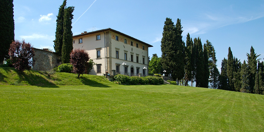 Villa-Campestri