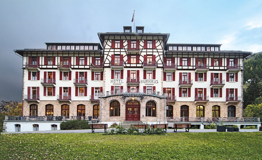 Berguen_Kurhaus-Switzerland