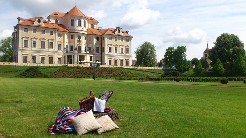 Chateau-Liblice-Czech-Republic