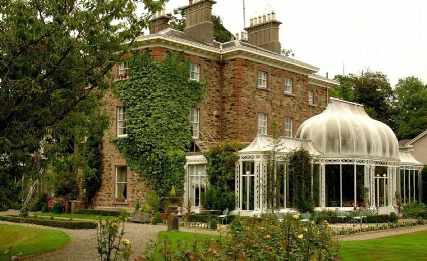 Marlfield-House