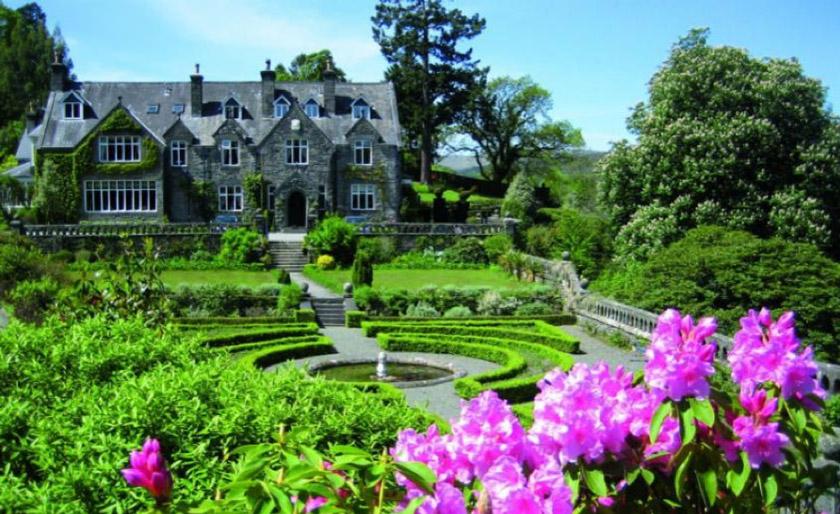 Penmaenuchaf-Hall-in-Gwynedd