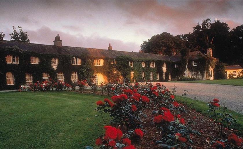 Rathsallagh-House