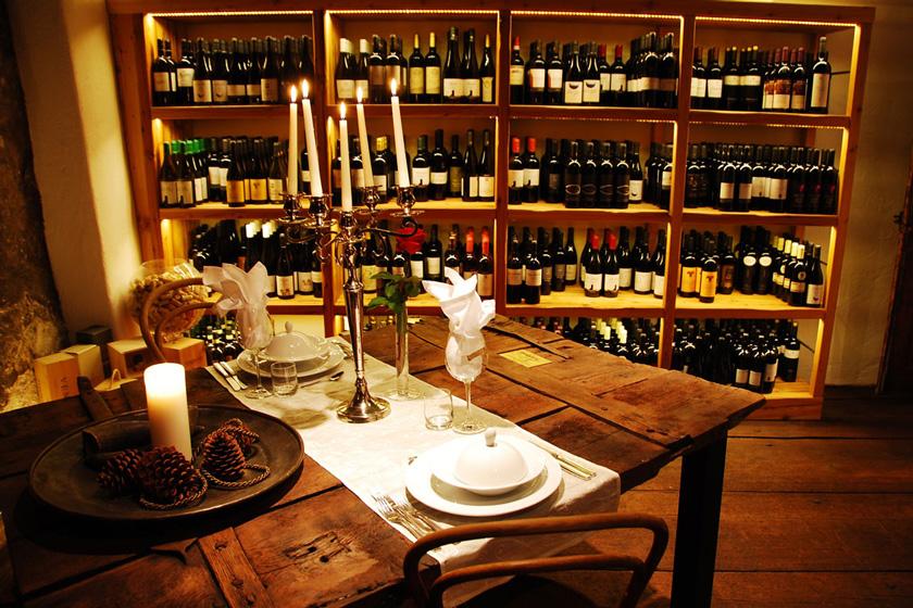 Hotel-Alte-Goste-Wine-cellar-Italy