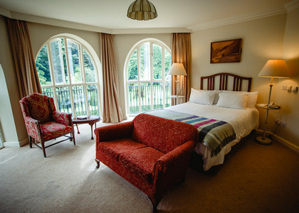 Rathmullan-bedroom