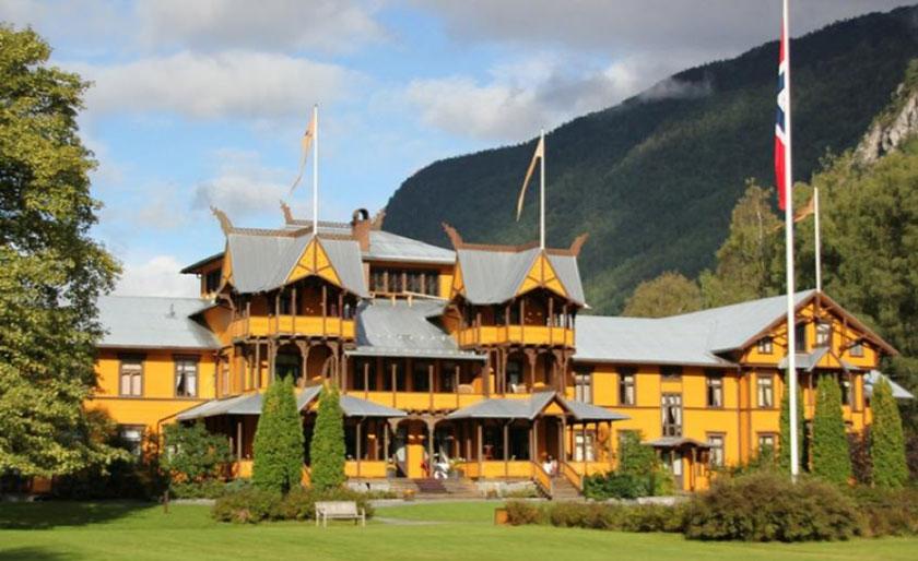 Dalen-Hotel-Norway