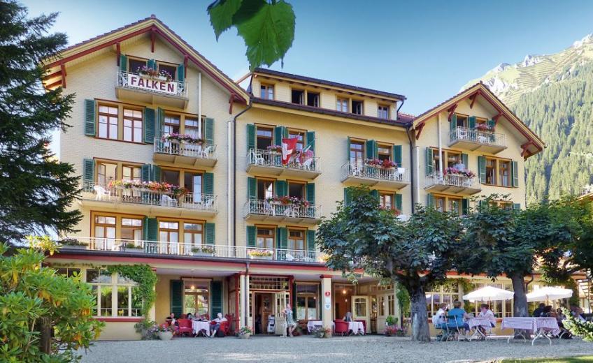 Hotel-Falken-Switzerland.