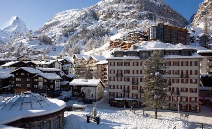 Hotel-Monte-Rosa-Zermatt-Switzerland