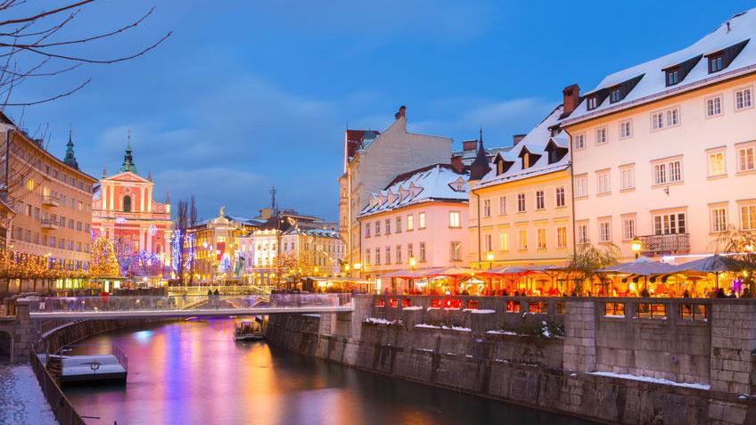 Lubiana-Slovenia-Christmas-time.