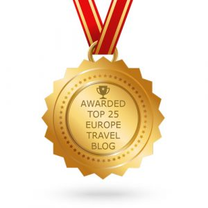Award Travel Blog