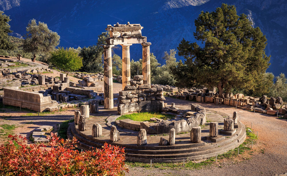 Heritage Tour Greece, Hellenic Architecture: Trhe Greek Design Pioneers