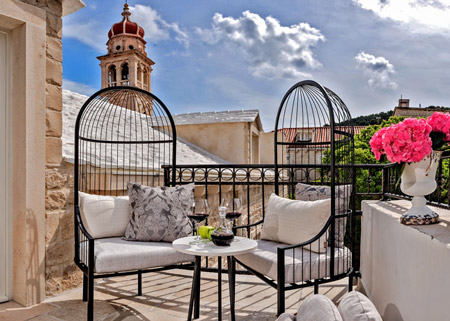 3 more stunning properties join Historic Hotels of Europe