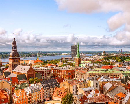 Riga bucket list: 10 unique things you must do in Latvia's capital