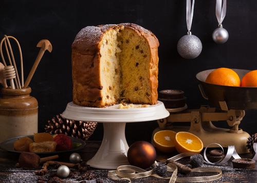 5 European Christmas bakes to make this season