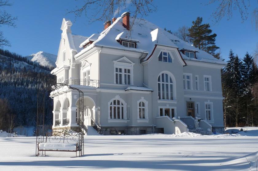 Villa-Bergzauber-Austria