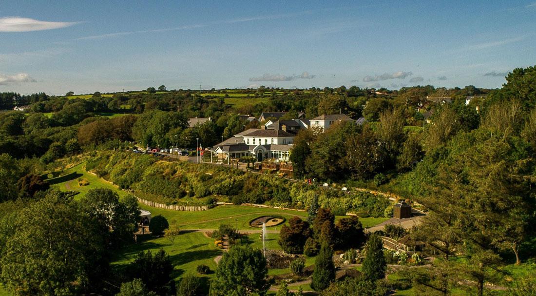 Fernhill House, Ireland